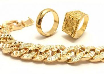 Vàng non 10k có bị đen, có bán được không, bán ở đâu giá tốt ?