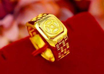 Vàng Thái lan là gì, Vàng non Thái giá bao nhiêu tiền, có tốt không ?