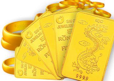 Vàng tây và vàng ta khác nhau như thế nào, cái nào đắt hơn? Phân biệt