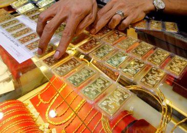 1Kg Vàng Bằng Bao Nhiêu Cây, Chỉ, Lượng, Tiền 2021?